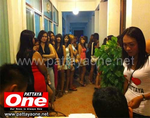 Hooker pattaya Pattaya @