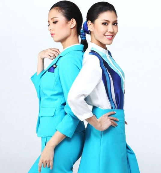 Chiang mai living in the land of smiles for Spa uniform bangkok
